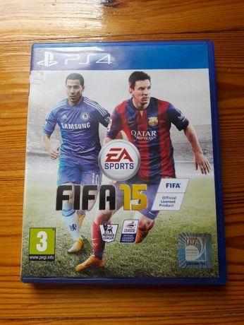 Fifa 2015 Play Station 4 Ps4
