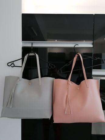 Nowe torebki shopper