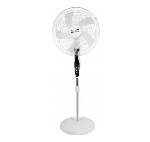 Напольный вентилятор новый