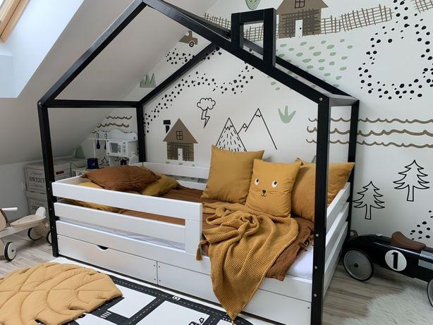 Łóżko domek Daszek