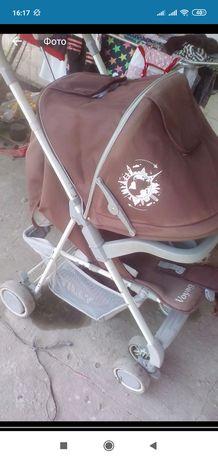 Весенняя коляска срочно