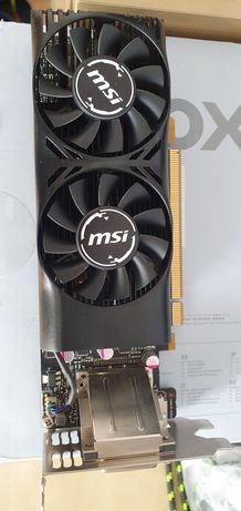 MSI GTX 1050 Ti 4GT LP 4GB
