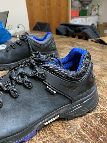Sapatos de segurança two work for
