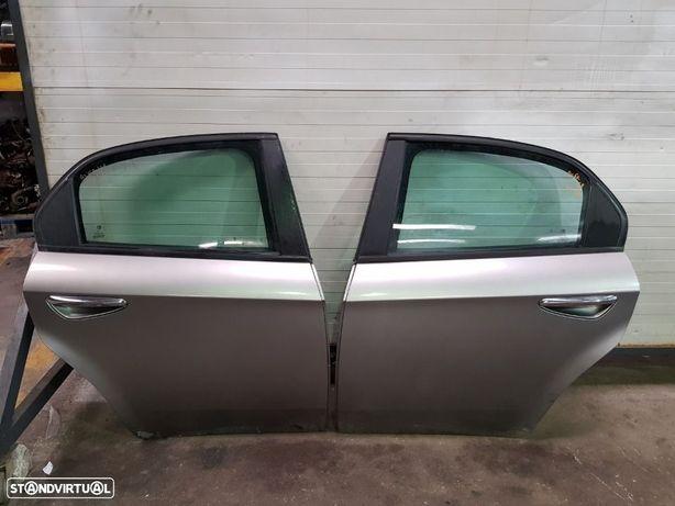 Portas Trás / Traseira Alfa Romeo 159
