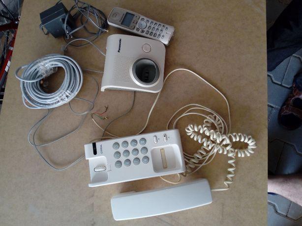 Aparaty stacjonarne telefoniczne