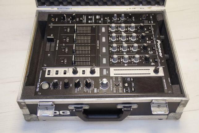 Case walizka na mikser Pioneer DJM 500/600/700/750/800
