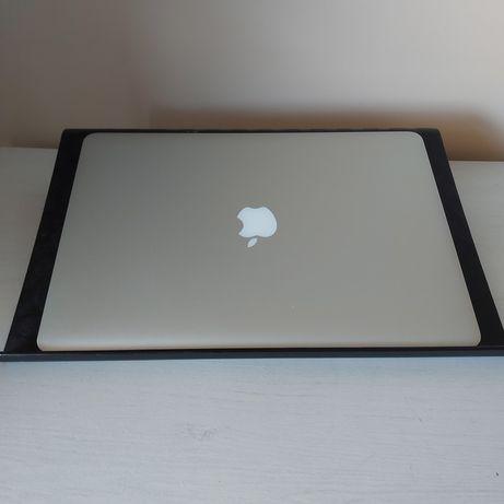 MacBook Pro 15 Early 2013 - świetny kompan do pracy! I nie tylko :)