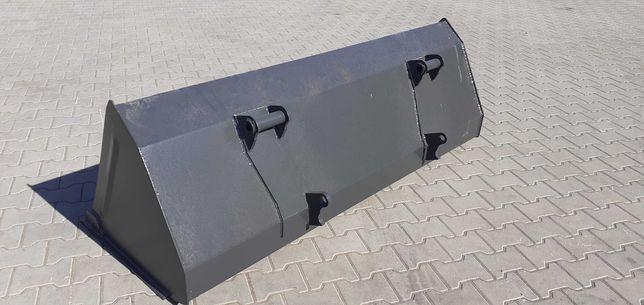Łyżka Krokodyl Łycha Krokodyl Mailleux MX Metal Technik Inter Tech