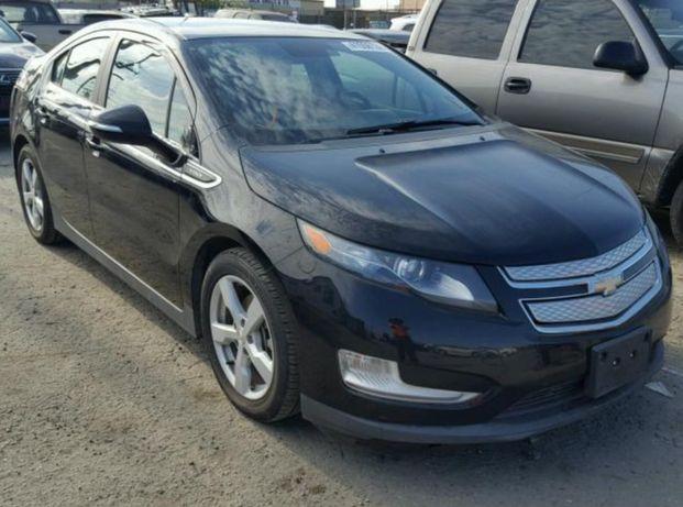 Chevrolet volt 2011-2018 фара, капот, крыло, дверь, бампер (разборка)