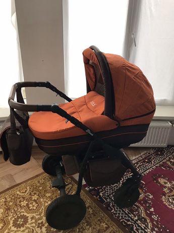 Продаю коляску Anex