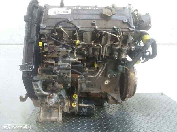 Motor Fiat Punto 1.7 TD 63 CV   176B7000