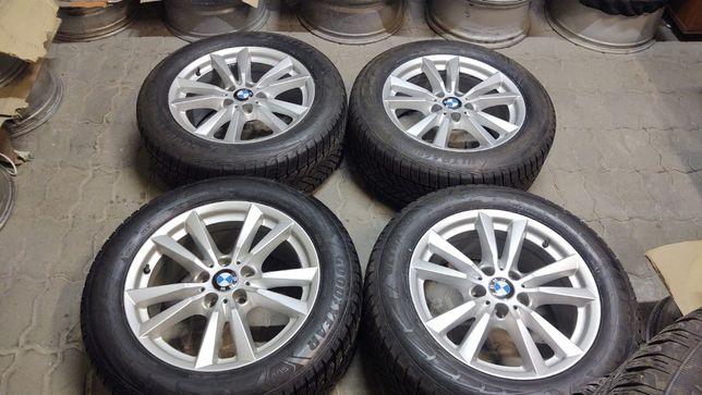 Диск колесо BMW X5 F15 X6 F16 E70 E71 R18 стиль styling 446 6853952
