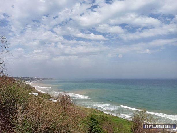 Продам отличный участок в тихом районе вблизи моря в Черноморке