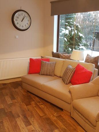 Nowa mała sofa 2 osobowa SÖRVALLEN z Ikea 1/3 ceny moduł sofy