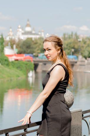 Массаж Харьков
