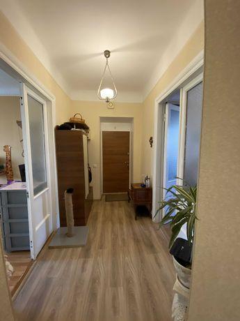 Просторная 3к квартира с ремонтом и мебелью на Черемушках.
