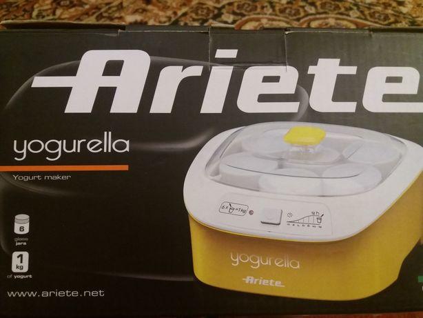 Ariete йогуртница