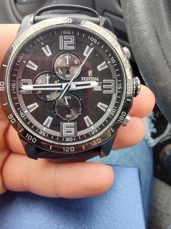 Męski zegarek Festina