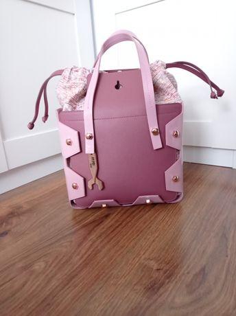 Nowa torebka Hymy Bag standard