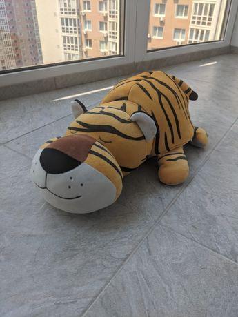 Мягкая игрушка трансформер Miniso слон тигр