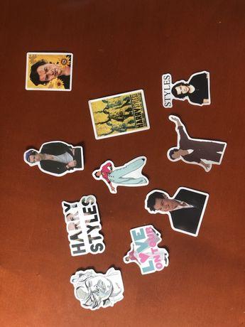 Harry Styles autocolantes stickers