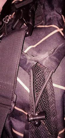 Zamienie pilnie torbe do wozka