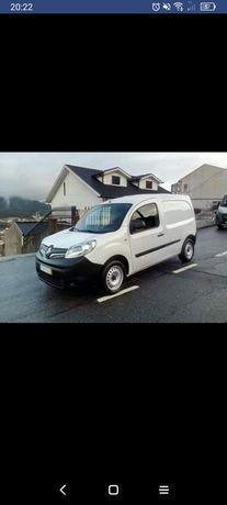 Renault Kangoo 115 cv