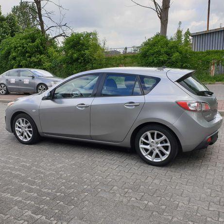 Mazda 3 salon polska lpg