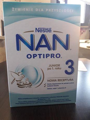 Mleko Nestle NAN OPTIPRO 3