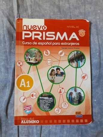 Nuevo Prisma 1 - podręcznik do języka hiszpańskiego