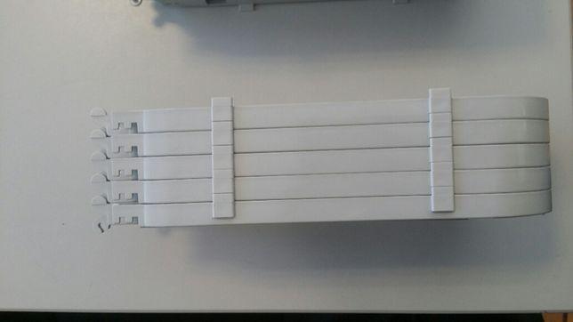 Cassete para Fusões de Fibra Otica