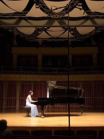 Lekcje gry na pianinie, kształcenie słuchu, harmonia,edukacja muzyczna