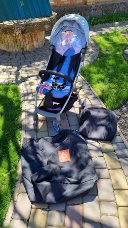 Продам коляску Babysing від 6м до 3років