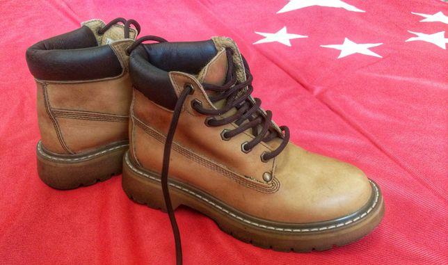 Тимберленды Обувь Ботинки