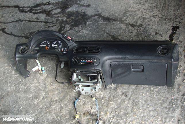 Tablier Honda CRX completo