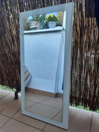 Lustro Cersanit NANO 82x41 cm