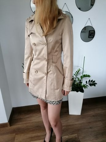 Płaszcz Orsay r.36