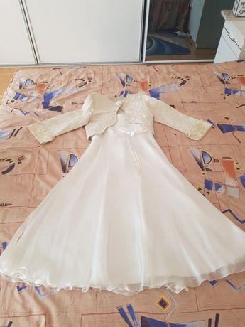sukienka rocznicowa I Komunijna