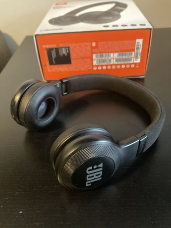 Słuchawki JBL E45BT