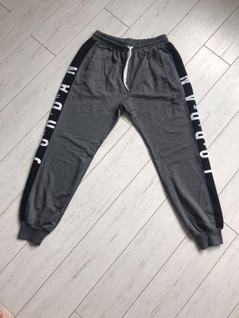 Спортивные штаны серого цвета производство Турции новинка