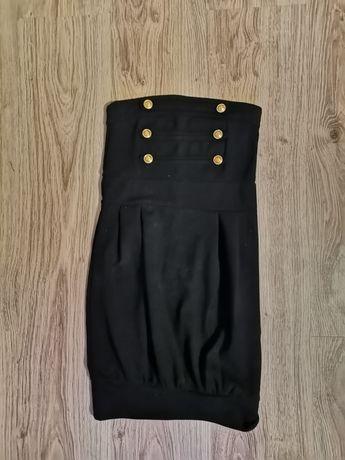 Czarna sukienka Melrose rozm xs 34
