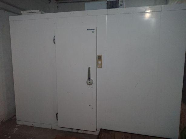 Камера холодильна Viessmann 17  кубів