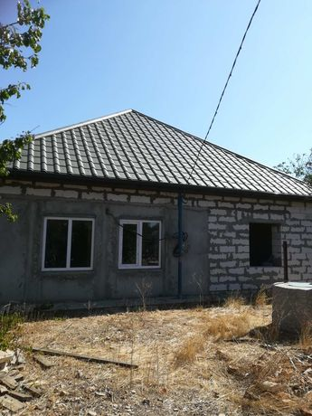 Продам дом в с.Станислав