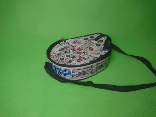 Lego Star Wars Pokrowiec Sokół Millennium