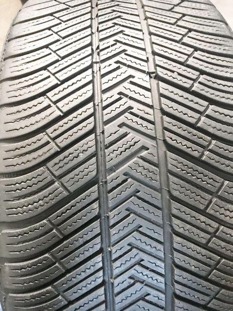 Зимові шини б/у 2шт. Michelin Pilot Alpin PA4 265/40 R19 (6mm)