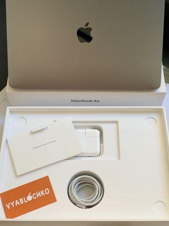 MacBook Air 2020 (OpenBox) i3/8/256. Магазин/Гарантия.