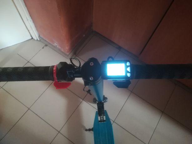 Hulajnoga elektryczna scooter