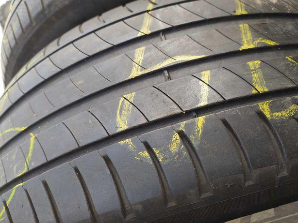 225/55 R17 Michelin Primacy3 летняя резина шины колеса