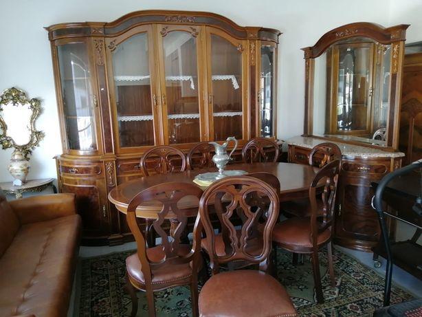 Mobilia de Sala Completa