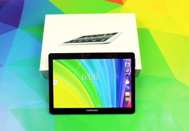 "SAMSUNG Galaxy Tab 10.1""/ 2-16Гб/ 3-32Гб/ 4-32 Гб. /2sim карты!/"